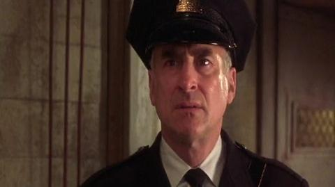 The Green Mile - The Sponge is dry
