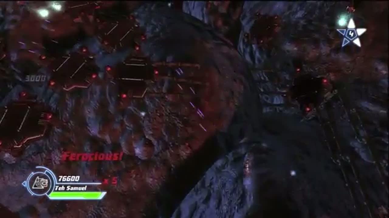 Voltron XBLA Part 8 Fleet of Doom by samueltehg33k
