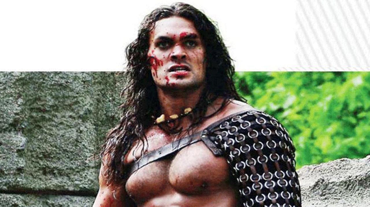 IGN vs. Conan the Barbarian