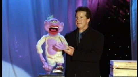 Jeff Dunham Arguing With Myself (2006) - Open-ended Trailer for this ventriloquist comedian