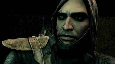 Thief (VG) (2014) - Thief 101 featurette