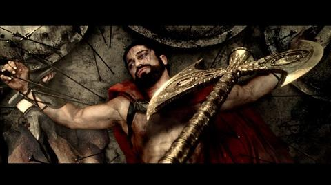 300 Rise of an Empire (2013) - Movies Trailer 2 for 300 Rise of an Empire
