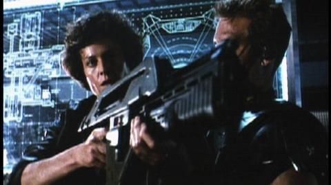 Aliens (1986) - Open-ended Trailer 1 for Aliens