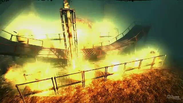 Trials HD Xbox Live Trailer - Gameplay Trailer