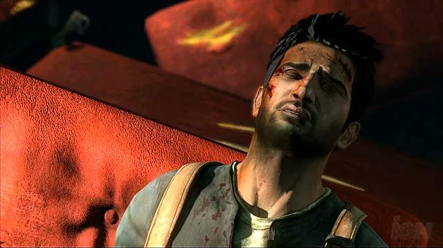 Uncharted 2 Among Thieves PlayStation 3 Trailer - Crash Trailer