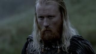 Vikings - Answers In Blood Clip
