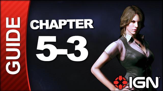 *SPOILERS* Resident Evil 6 Helena Campaign Walkthrough - Ending