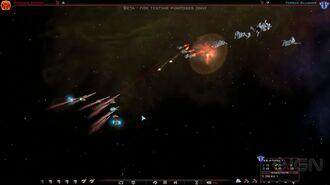 Galactic Civilizations III - Battle Viewer Trailer