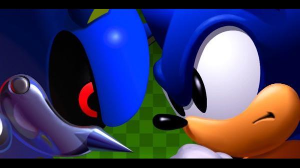 Sonic CD iOS - Launch Trailer