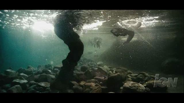 Terminator Salvation Movie Trailer - Trailer 2