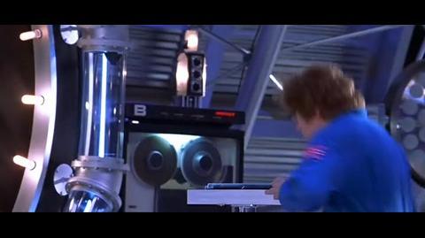 Austin Powers The Spy Who Shagged Me - austin meets himself