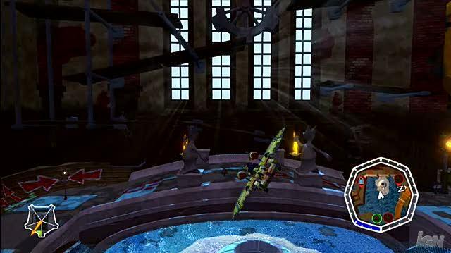 Banjo-Kazooie Nuts & Bolts Xbox 360 Review - Video Review