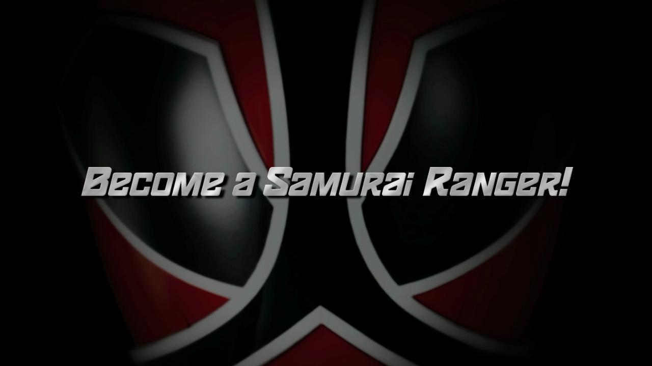 E3 2011 Power Ranger Samurai Trailer
