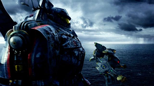 Pacific Rim Main Trailer