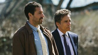 """The Meyerowitz Stories (New and Selected) - """"Good Times"""" Trailer"""