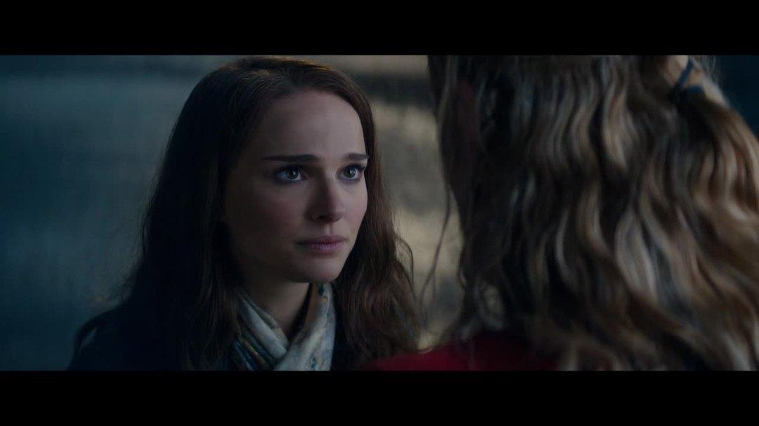 "Thor The Dark World - Clip - ""Where Were You?"""