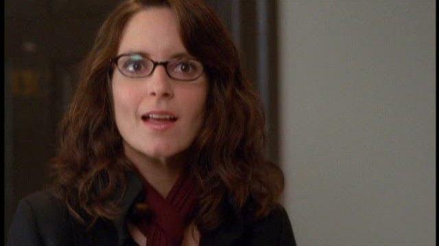 30 Rock TV Clip - Liz Goes to Deliver Dr. Baird Mail
