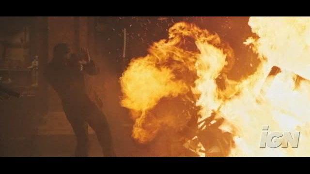 Angels & Demons Movie Trailer - Trailer