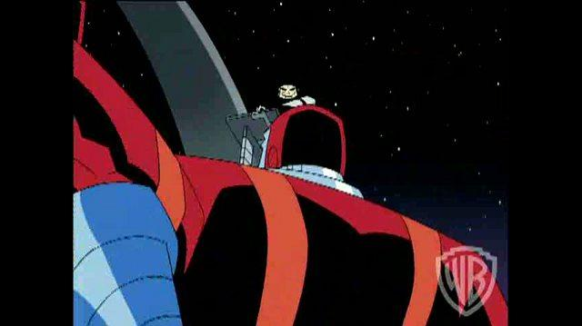 Justice League - The Complete Series DVD Clip - Clip 1