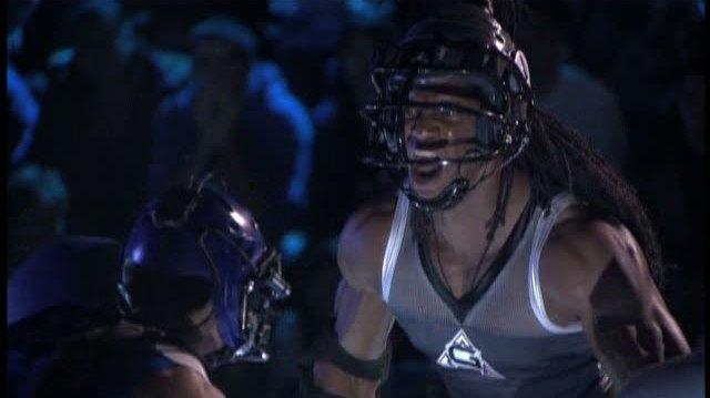 American Gladiators TV Clip - One On One