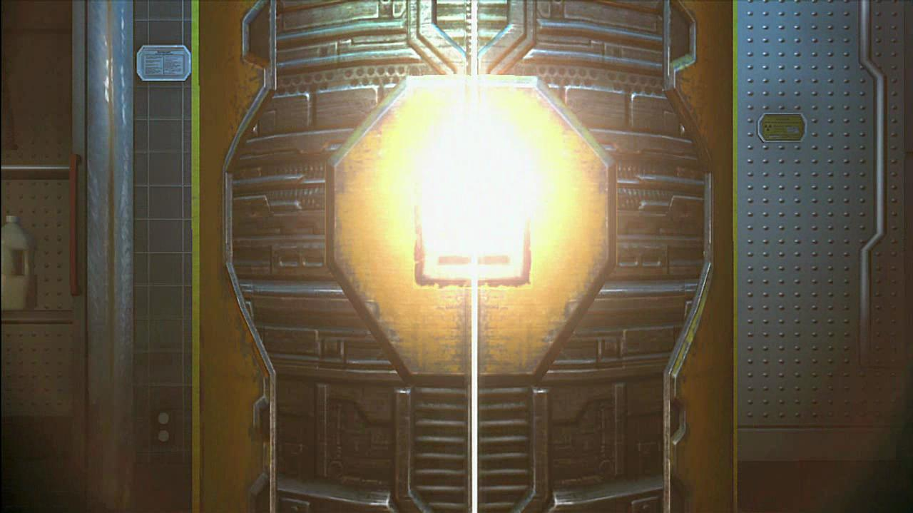 Dead Space 2 - Security Suit - IGN Guides