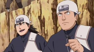 Naruto Shippuden - Episode 268 - Battleground!