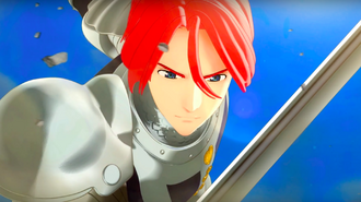 The Seven Deadly Sins Knights to Britannia Official Gameplay Trailer