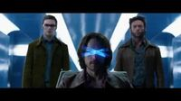 X-Men Days of Future Past - Official Trailer 2
