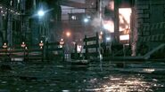 Batman Arkham Knight - Zeppelin Gameplay Reveal Trailer