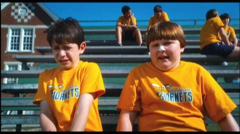 Diary Of A Wimpy Kid (2010) - TV Spot Greg's Friends