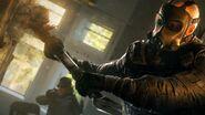 Rainbow Six Siege Terrorist Hunt Sledge Operator Gameplay