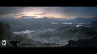 The Elder Scrolls Online Tamriel Unlimited 30 Second Trailer
