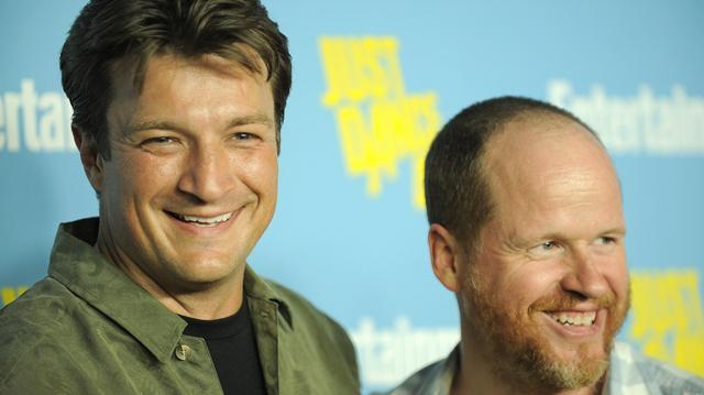 Why Hasn't Nathan Fillion Done a Marvel Movie?