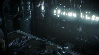 Alien Isolation - Gamescom 2014 Trailer