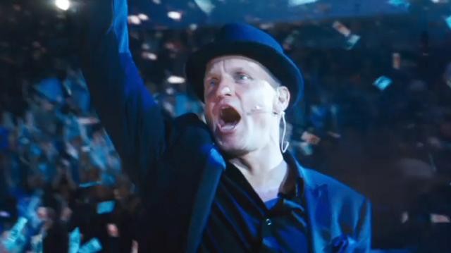 Now You See Me - Trailer