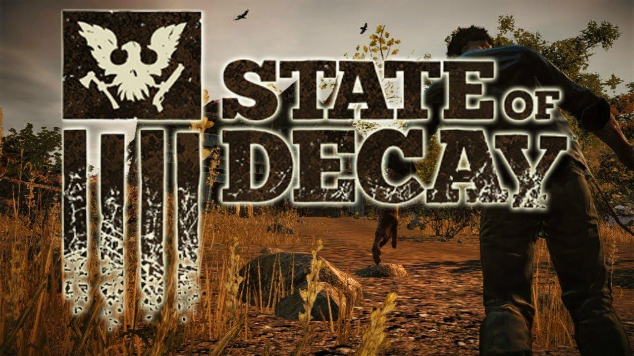 State of Decay PC Commentary