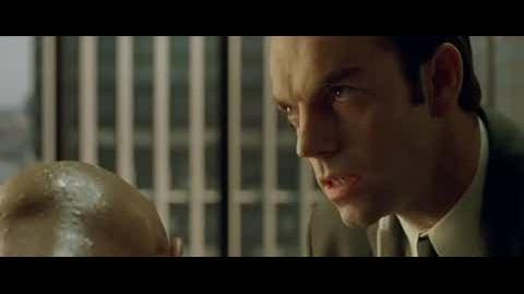 The Matrix - Agent Smith's methods