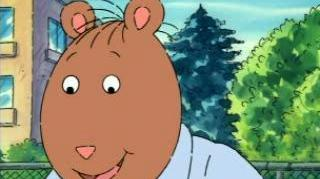 Arthur Binky Goes Nuts