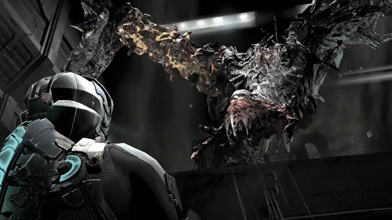 Dead Space 2 Launch Trailer