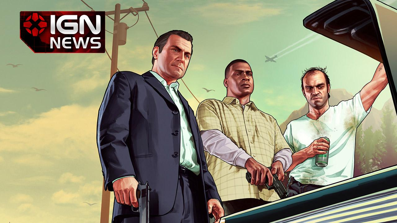 GTA 5 Soundtrack Info Leaked