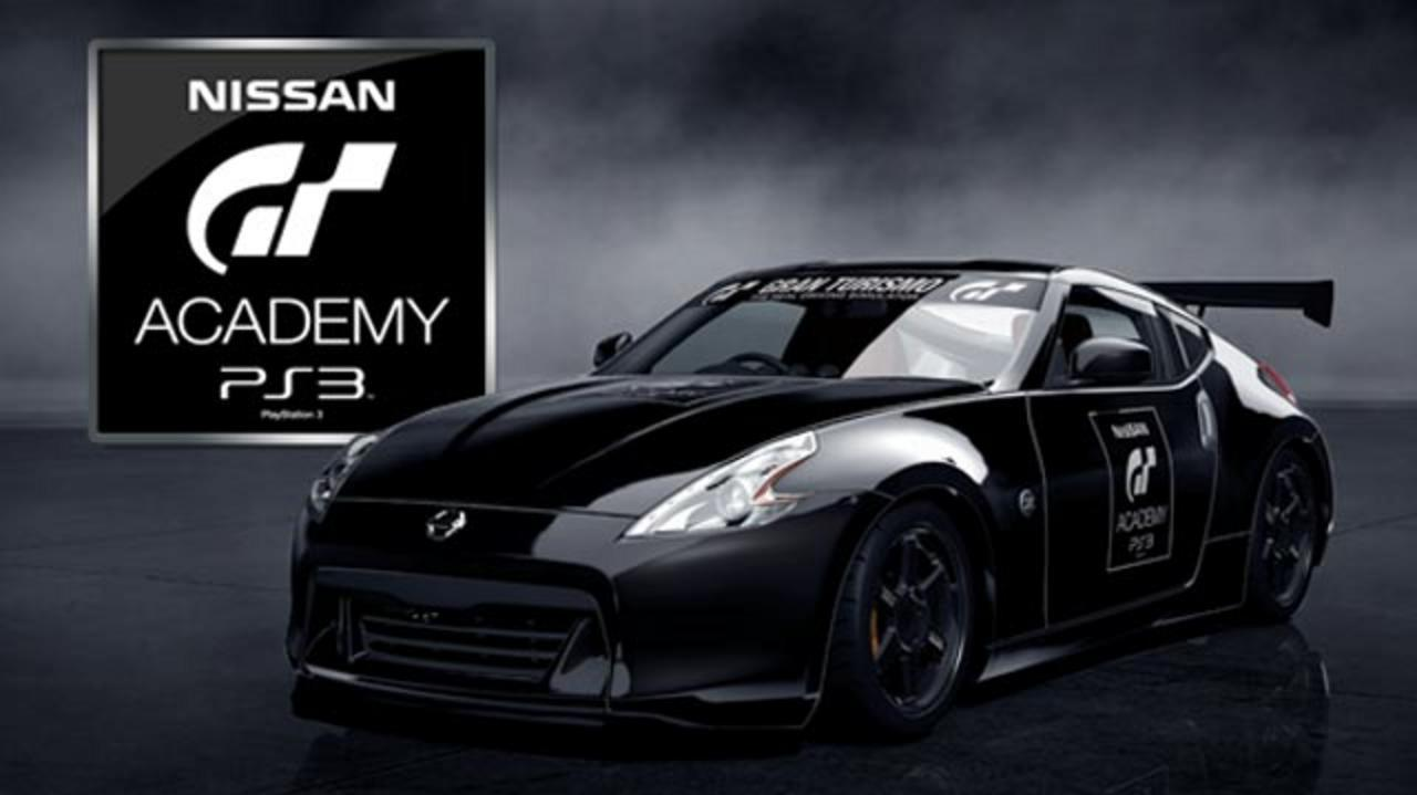 GT Academy Promotion