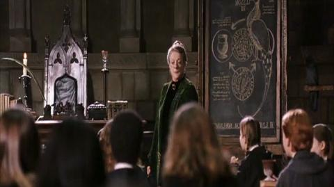 Harry Potter and the Chamber of Secrets - Suspecting Malfoy