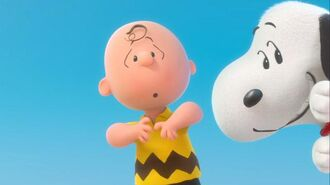 Peanuts - International Trailer D