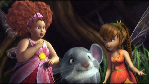 Tinker Bell and the Great Fairy Rescue (2010) - CT 1