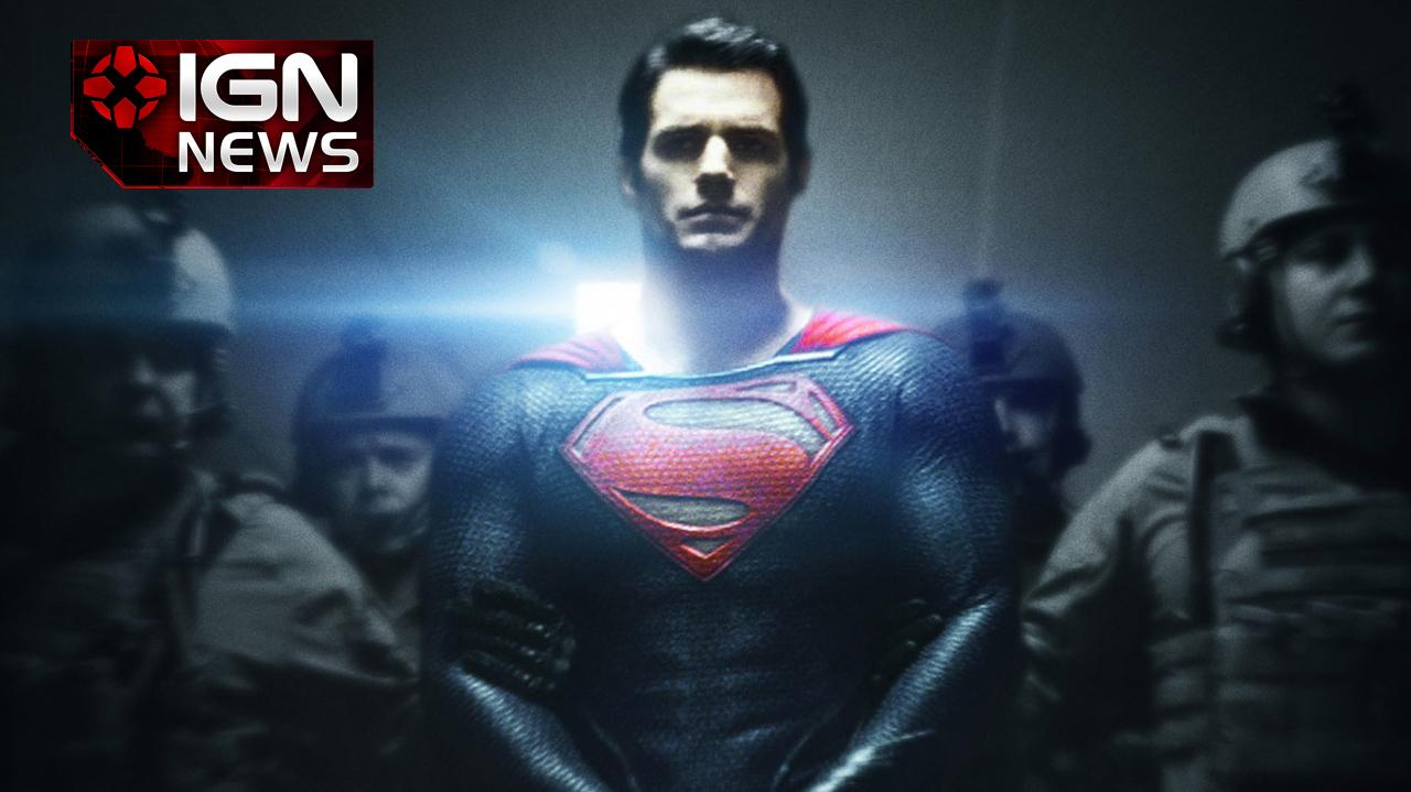 """What's Missing in """"Man of Steel""""?"""