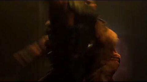 Blade II - Nomak beats up Blade