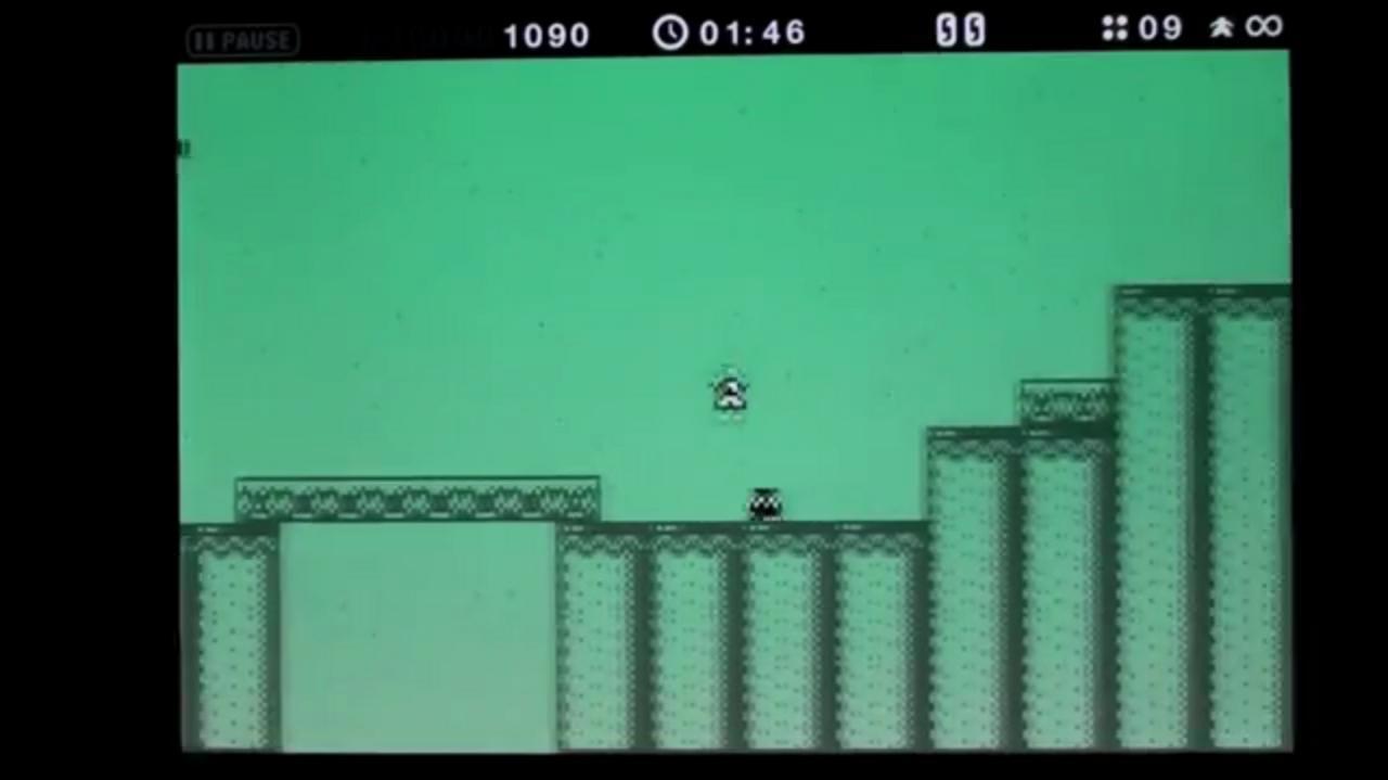 1-bit Ninja Release Trailer