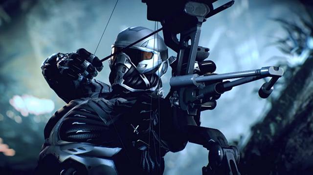 7 Wonders of Crysis 3 - Episode 5 The Nanosuit