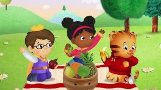DANIEL TIGER'S NEIGHBORHOOD SNEAK PEEK 2