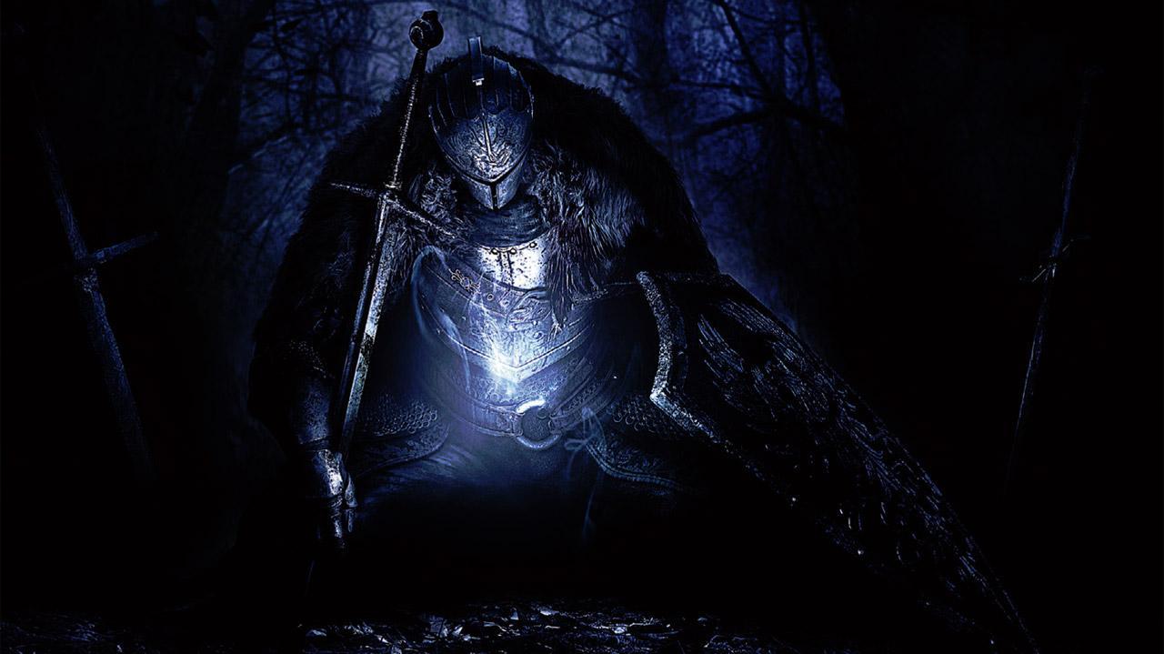 Dark Souls 2 UK Cinema Spot